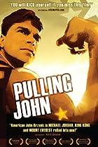Image of Pulling John