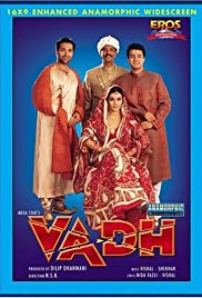 Vadh Poster