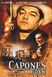 Capone's Boys (2002) Poster - Movie Forum, Cast, Reviews