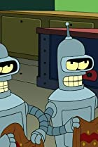 Image of Futurama: Benderama