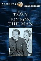 Image of Edison, the Man