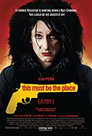 This Must Be the Place 2011 Poster