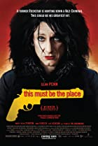 This Must Be the Place (2011) Poster