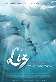 Liz in September(2014) Poster - Movie Forum, Cast, Reviews