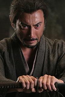 Aktori Ebizô Ichikawa