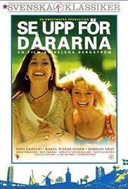 Se upp för dårarna(2007) Poster - Movie Forum, Cast, Reviews