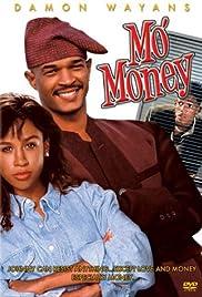 Mo' Money(1992) Poster - Movie Forum, Cast, Reviews