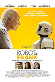 Robot & Frank (2012) Poster - Movie Forum, Cast, Reviews