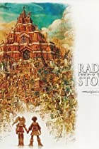 Image of Radiata Stories