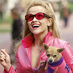 Reese Witherspoon in 'Legally Blonde' (2001)