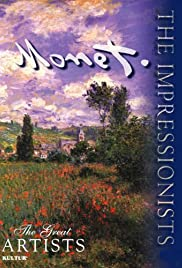 The Impressionists: Monet Poster