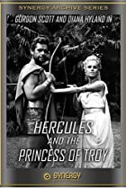 Image of Hercules and the Princess of Troy