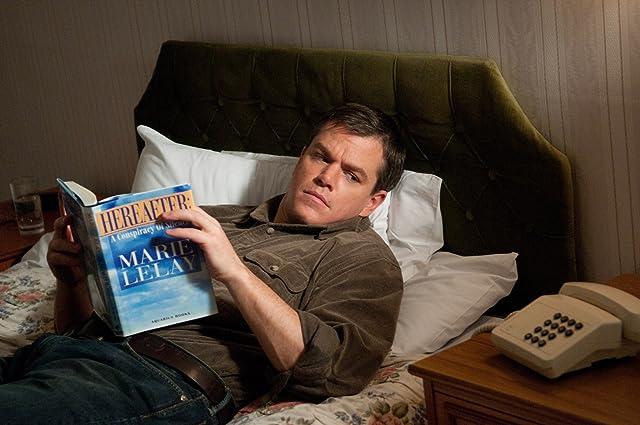 Matt Damon in Hereafter (2010)