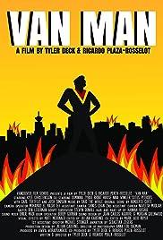 Van Man Poster