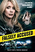 Falsely Accused(2016)