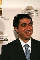 Image of Emud Mokhberi