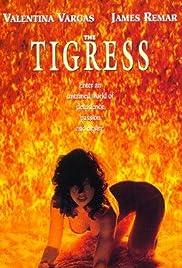 Die Tigerin Poster