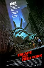 Escape from New York(1981)