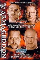 Image of WWE Armageddon