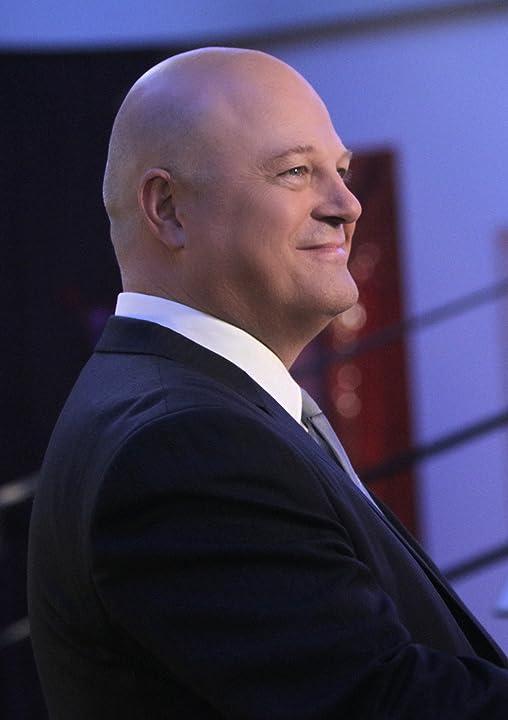 Michael Chiklis in Vegas (2012)
