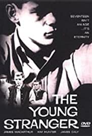 The Young Stranger Poster
