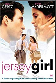 Jersey Girl(1992) Poster - Movie Forum, Cast, Reviews