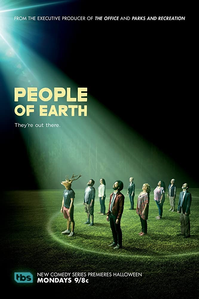 People of Earth S02E05 Why Cant We Be Friends 720p AMZN WEBRip DDP5 1 x264-NTb [rarbg]