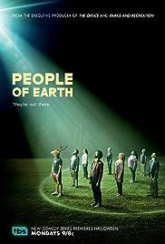 People of Earth (TV Series 2016-- ) - IMDb