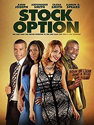 Movie Stock Option (2015)