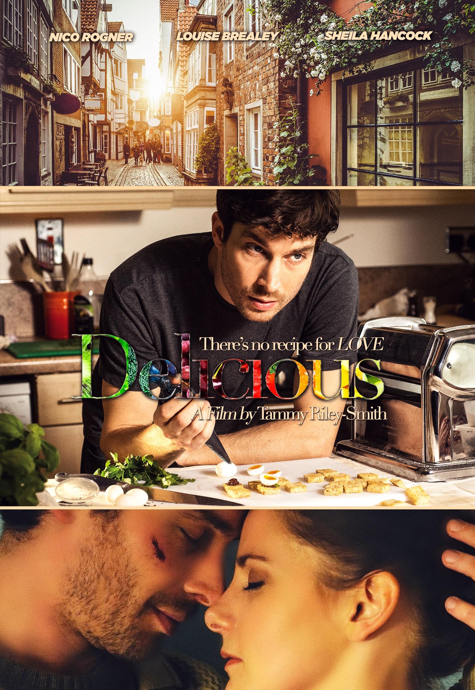 Delicious 2013 Recomand Serial