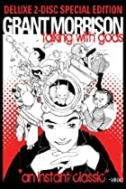 Image of Grant Morrison: Talking with Gods