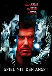 Shattered (2007) Poster - Movie Forum, Cast, Reviews
