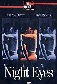 Night Eyes (1990) Poster - Movie Forum, Cast, Reviews