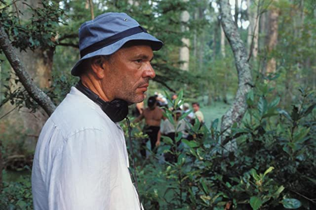 Anthony Minghella in Cold Mountain (2003)