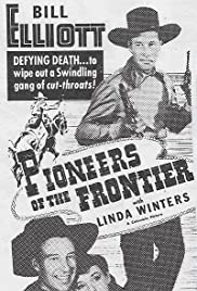 Pioneers of the Frontier Poster