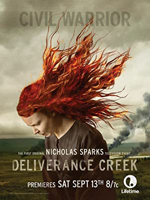 Deliverance Creek -