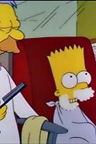 Image of The Simpsons: Radio Bart