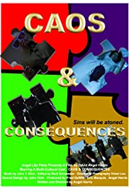 Caos & Consequences Poster