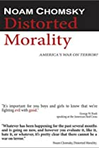 Image of Noam Chomsky: Distorted Morality