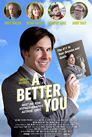 A Better You (2014)