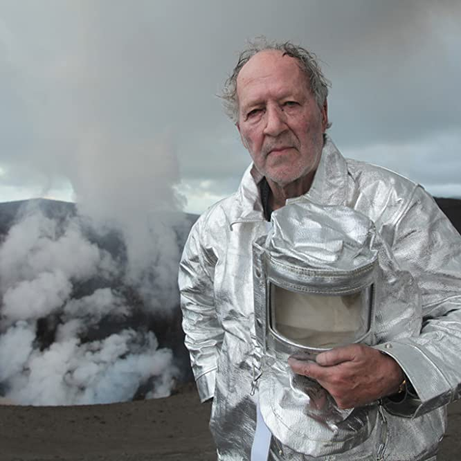 Werner Herzog in Into the Inferno (2016)