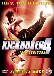 Kickboxer 4: The Agresor (1994)