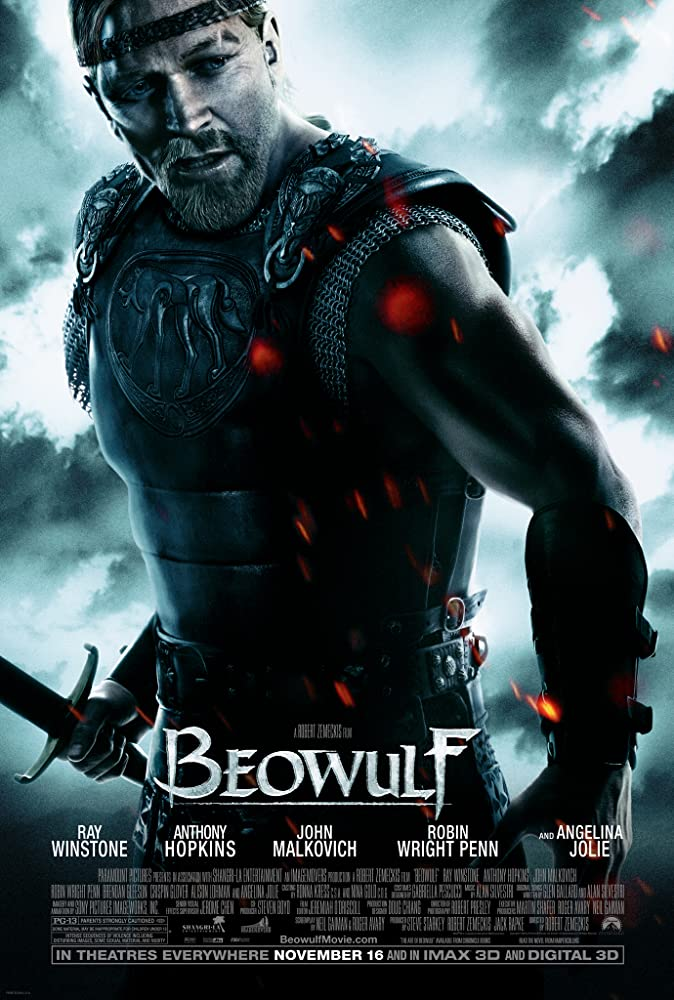 exploring the heroic qualities exhibited in augustus and beowulf
