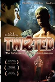 Twisted (1996) Poster - Movie Forum, Cast, Reviews