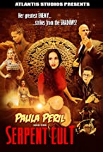 Primary image for Paula Peril: The Serpent Cult