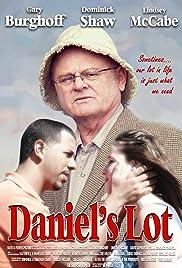 Daniel's Lot Poster