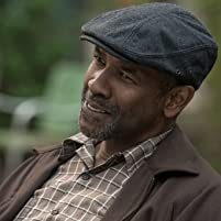 Denzel Washington in Fences (2016)
