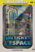 Image of A Ticket to Space
