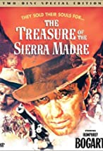 Primary image for Discovering Treasure: The Story of the Treasure of the Sierra Madre