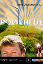 Image of Powerful: Energy for Everyone